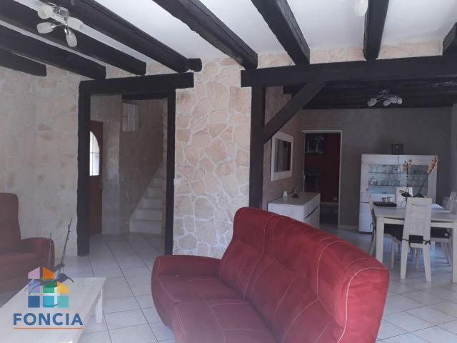 acheter maison 3 pièces 125 m² moyenmoutier photo 7