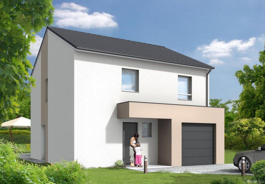 acheter maison 0 pièce 95 m² farébersviller photo 1