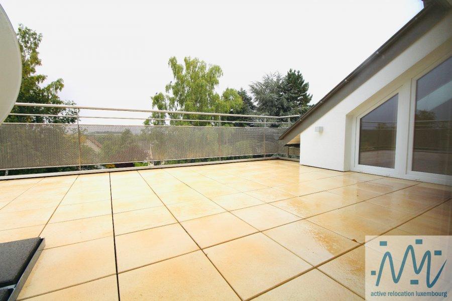 Maison jumelée à louer 6 chambres à Luxembourg-Cents