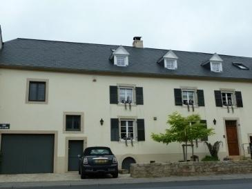 Maison à Bascharage