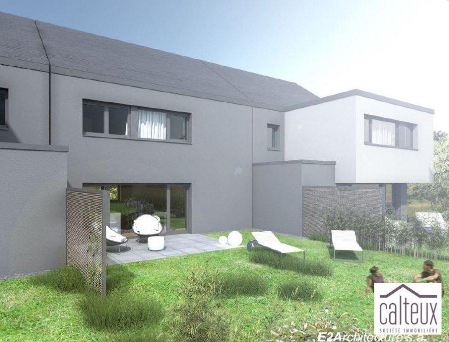 acheter maison mitoyenne 3 chambres 138 m² ettelbruck photo 1