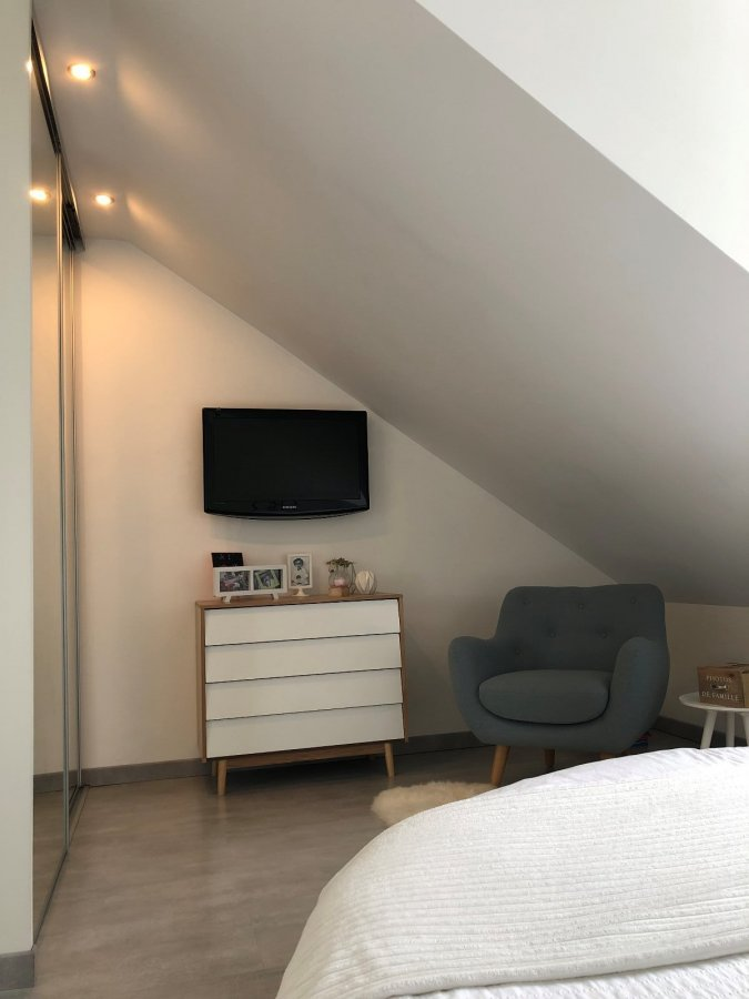 Appartement à vendre F3 à Thionville-Élange