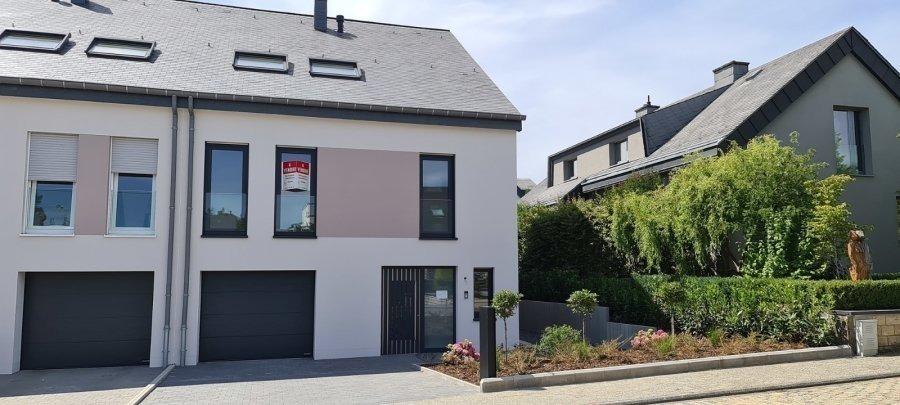 acheter maison jumelée 5 chambres 367.2 m² strassen photo 1