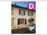 Immeuble de rapport à vendre à Joeuf - Réf. 6633633