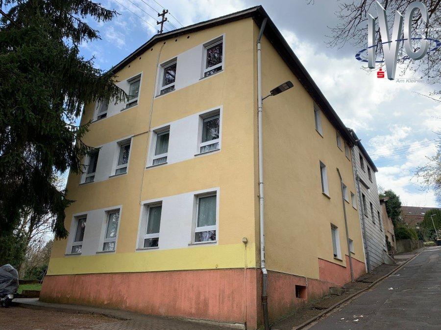 wohnung kaufen 3 zimmer 64 m² ottweiler foto 1