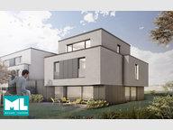 Semi-detached house for sale 5 bedrooms in Bertrange - Ref. 7121057