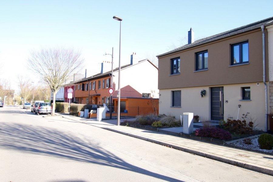 louer maison jumelée 4 chambres 145 m² luxembourg photo 1