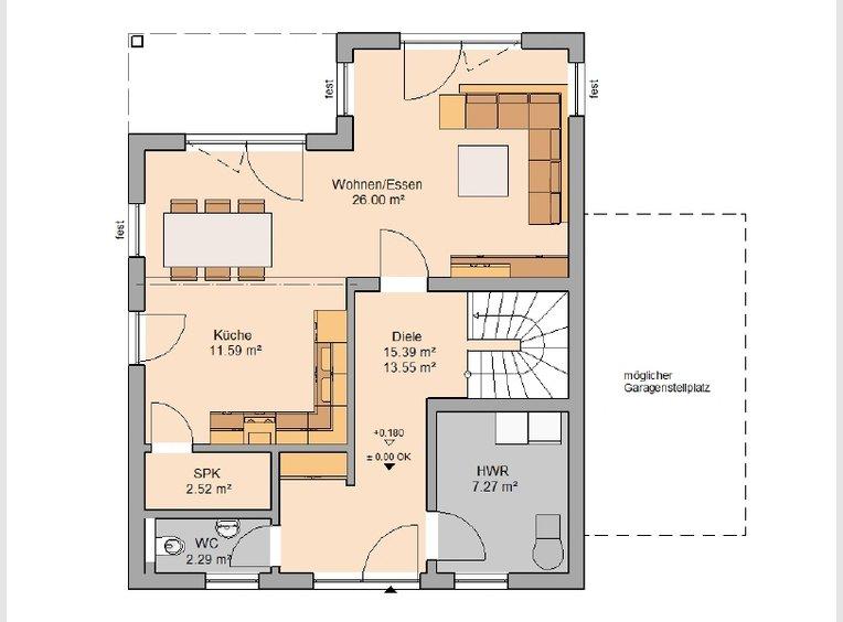 Maison à vendre 4 Pièces à Mandern (DE) - Réf. 6715809
