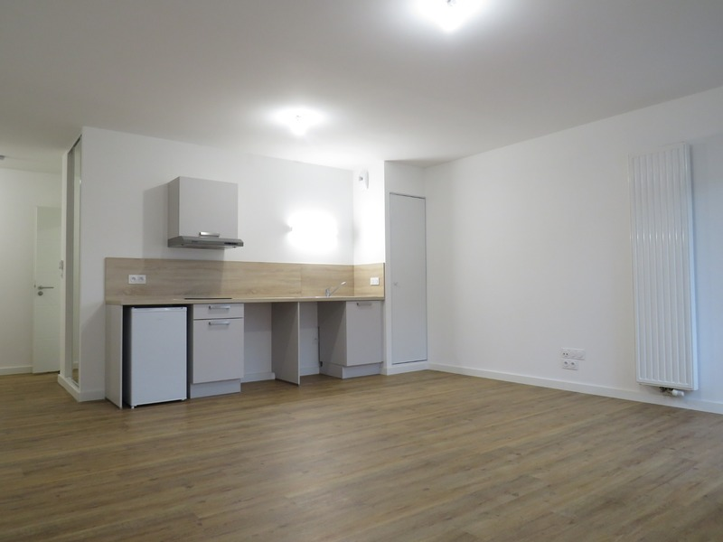 acheter appartement 1 pièce 37 m² pontchâteau photo 1