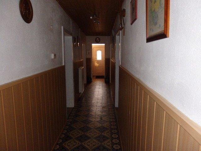 Maison mitoyenne à vendre F8 à Bettange