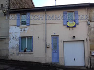 Maison à vendre F4 à Lisle-en-Rigault - Réf. 5589665