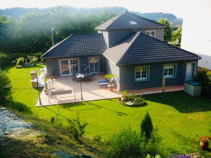 Maison individuelle à vendre F4 à Herserange