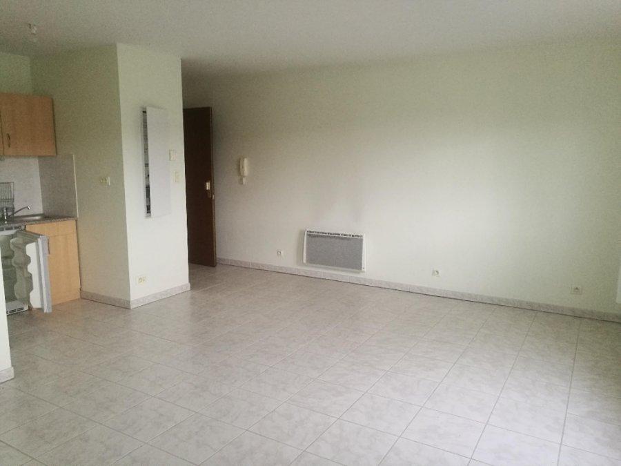 louer appartement 1 pièce 36 m² théding photo 2