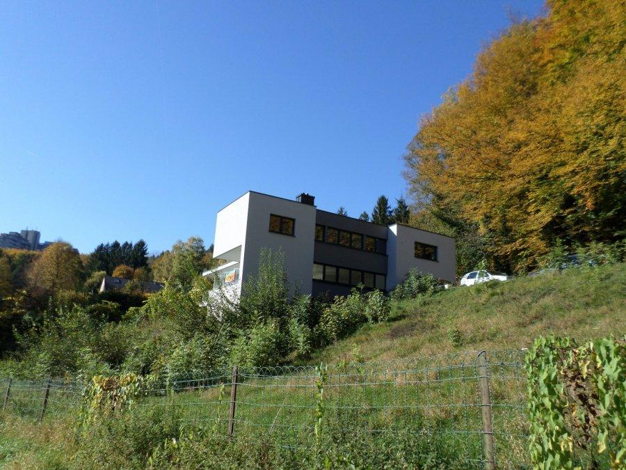 Maison individuelle à louer 4 chambres à Luxembourg-Dommeldange