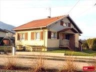 Maison à vendre F4 à Baccarat - Réf. 5135521