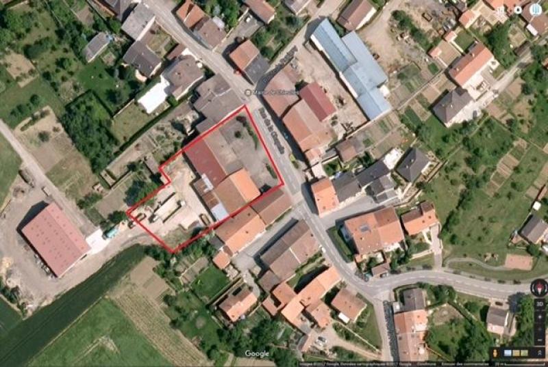 acheter maison 6 pièces 156 m² saint-julien-lès-metz photo 3