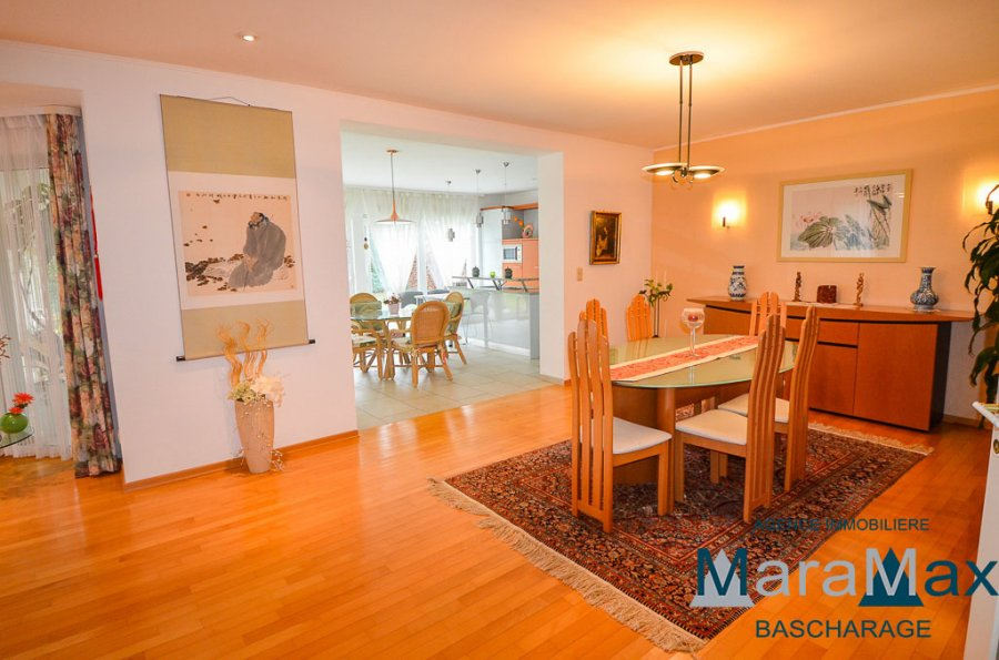 villa for buy 5 bedrooms 256.31 m² hautcharage photo 2