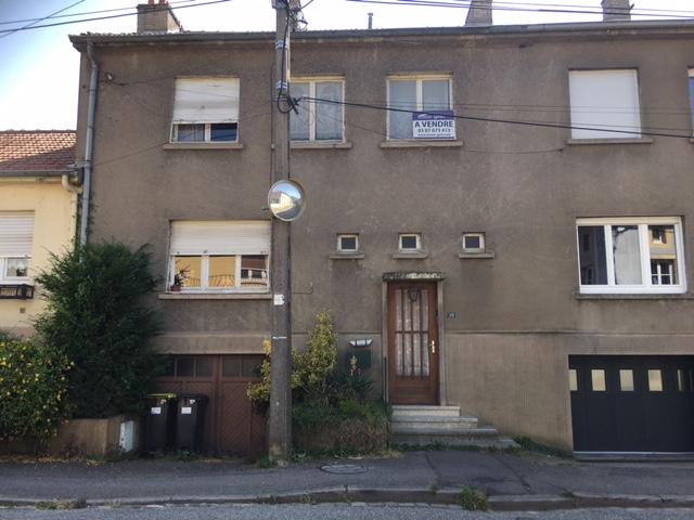 reihenhaus kaufen 5 zimmer 98 m² châtel-saint-germain foto 1