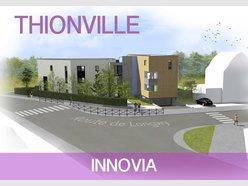 Programme neuf à vendre à Thionville-Centre Ville - Réf. 4959393