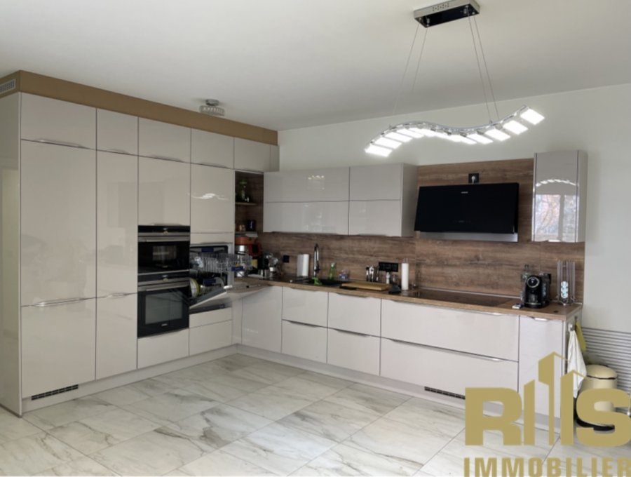 acheter appartement 2 chambres 82 m² differdange photo 2