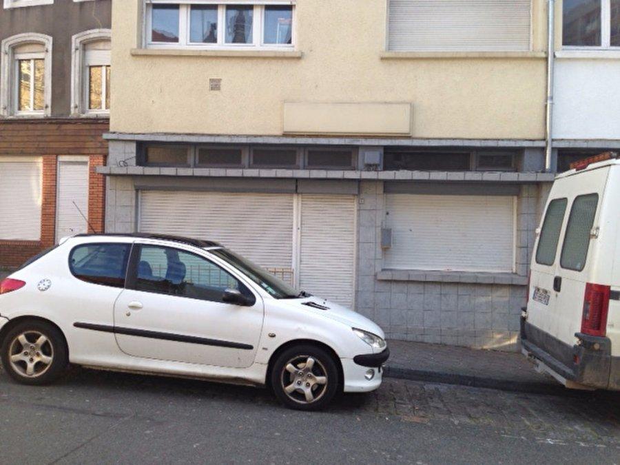 acheter bureau 2 pièces 35 m² boulogne-sur-mer photo 2
