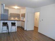 Appartement à louer F2 à Nancy - Réf. 6127265