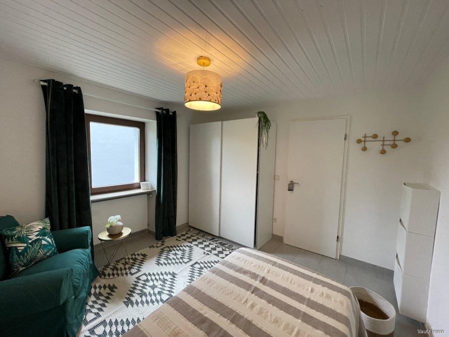 Studio à louer à Niederdonven