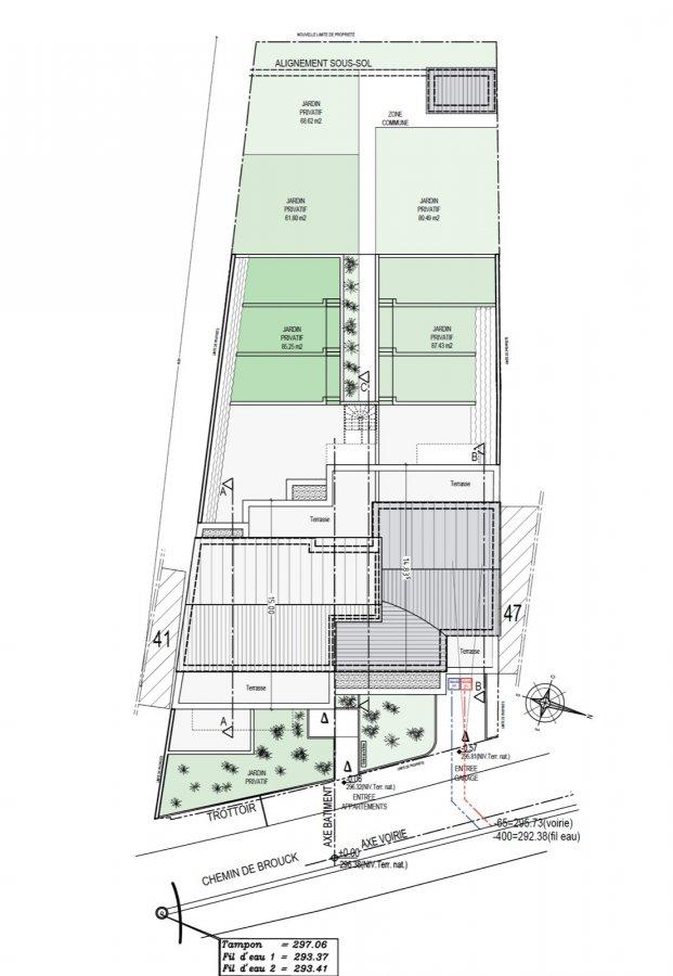 Appartement à vendre 1 chambre à Rodange