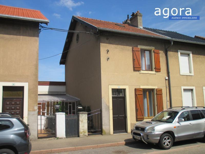 Maison à vendre F5 à Auboue