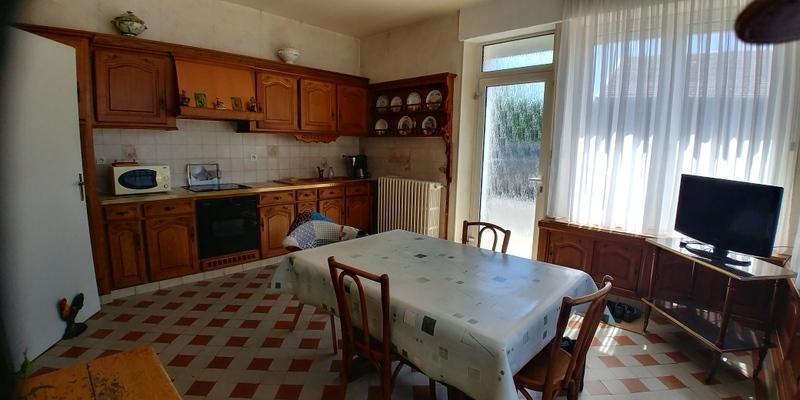 Maison à vendre F12 à Romagne-sous-Montfaucon