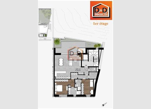 Wohnung zum Kauf 2 Zimmer in Luxembourg-Neudorf - Ref. 6906033