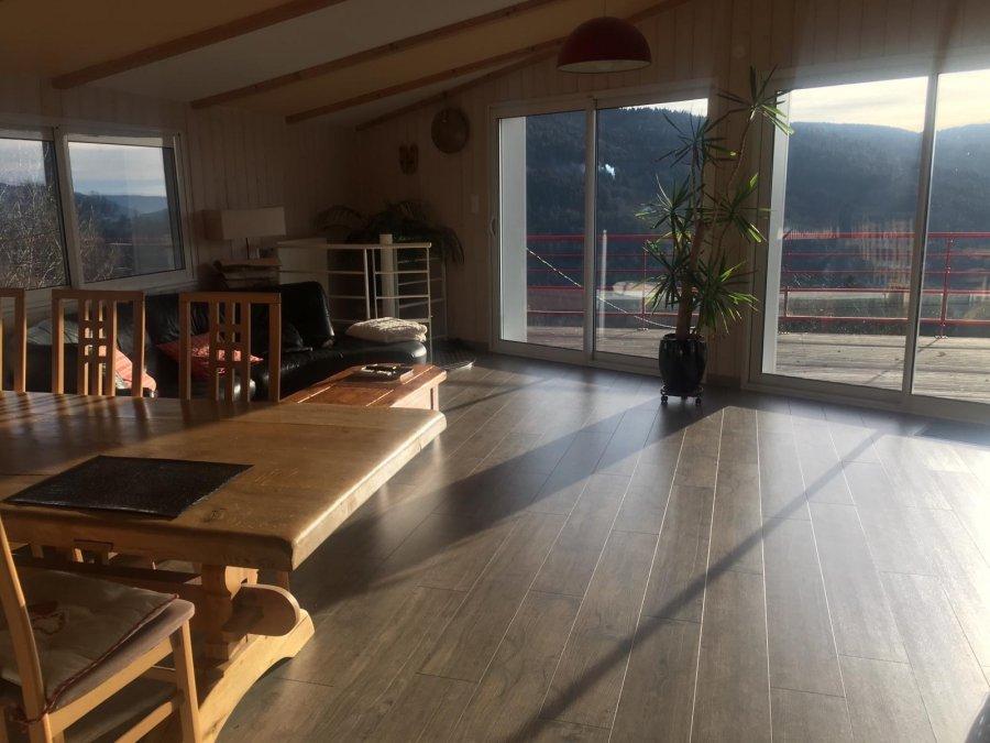 acheter chalet 5 pièces 140 m² le tholy photo 2