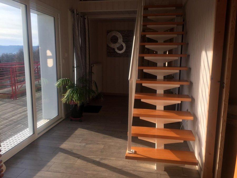 acheter chalet 5 pièces 140 m² le tholy photo 4