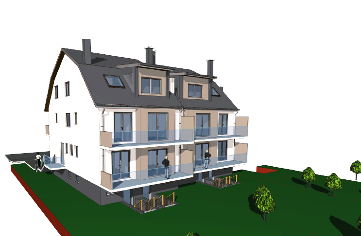 acheter appartement 3 chambres 157 m² tetange photo 2
