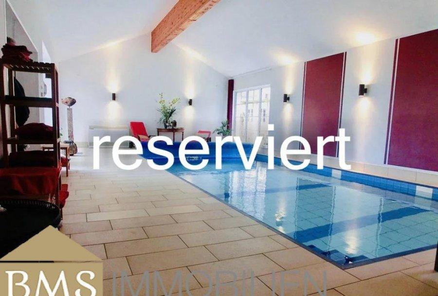 villa kaufen 7 zimmer 385 m² merzig foto 1
