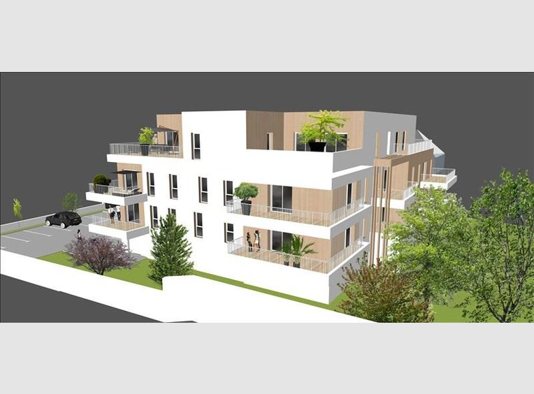 Vente appartement f4 pinal vosges r f 5612465 for Appartement atypique epinal
