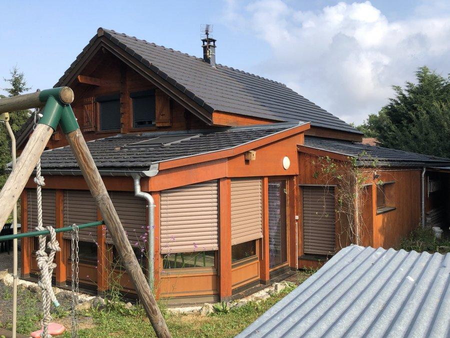 Maison à vendre F6 à Niderhoff