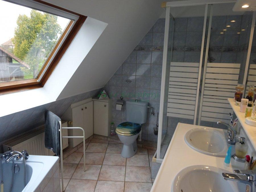 Maison à louer F5 à Michelbach le haut