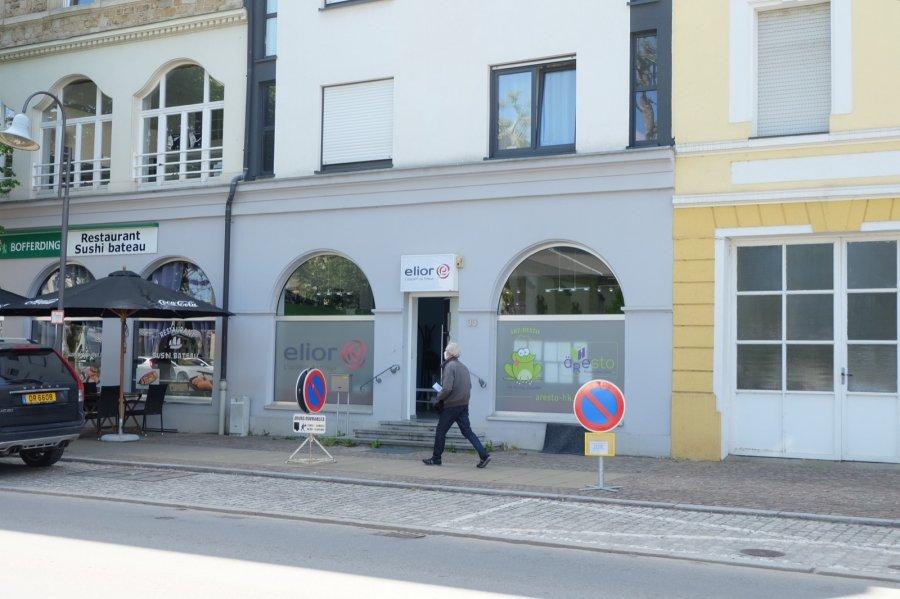 Local commercial à louer à Bettembourg
