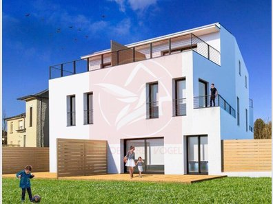 Semi-detached house for sale 4 bedrooms in Mamer - Ref. 6296753