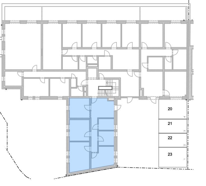 büro kaufen 0 schlafzimmer 95.66 m² imbringen foto 2