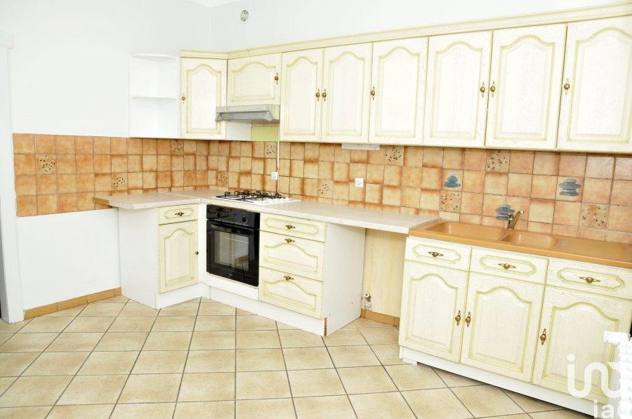 acheter maison 4 pièces 110 m² maizières-lès-metz photo 1