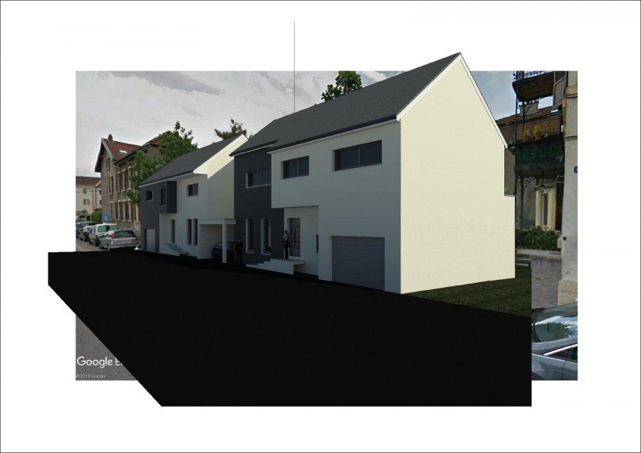 acheter maison jumelée 5 pièces 126.1 m² le ban saint-martin photo 1