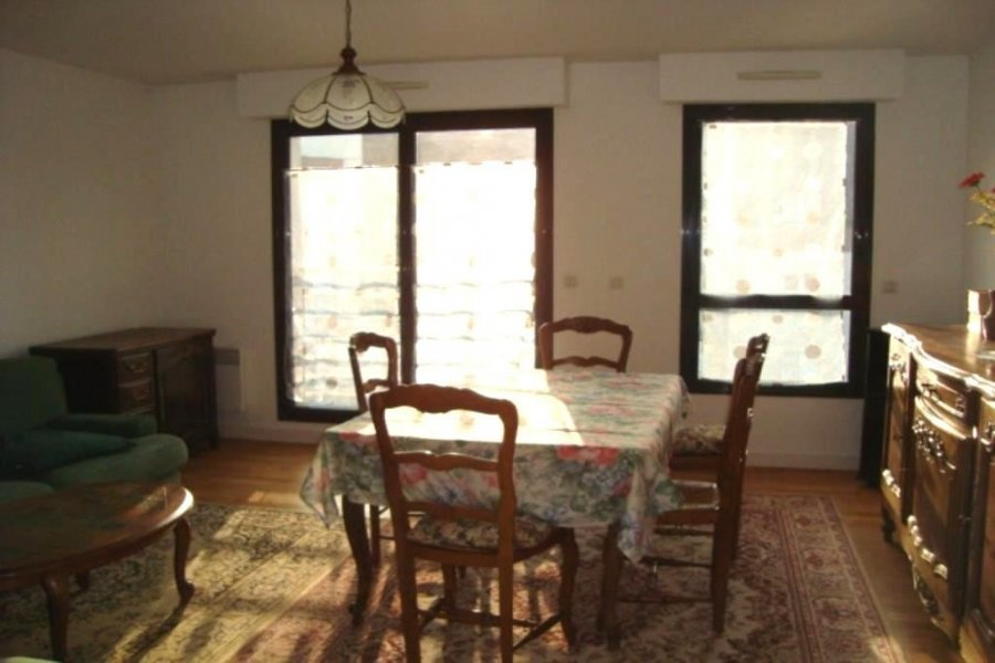 acheter appartement 3 pièces 68 m² laval photo 2