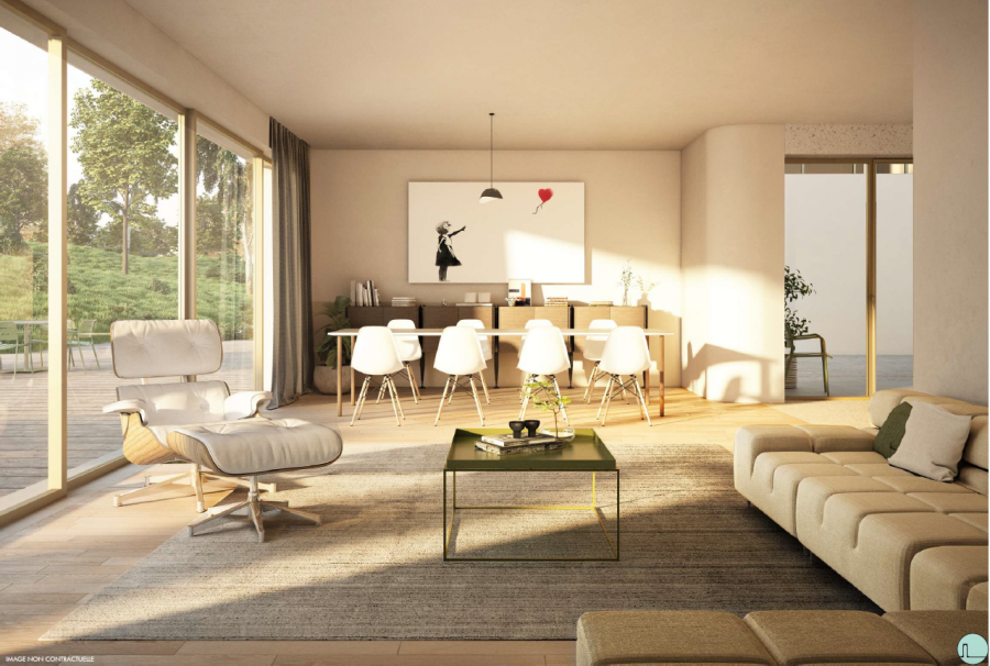 house for buy 4 bedrooms 202 m² schengen photo 3