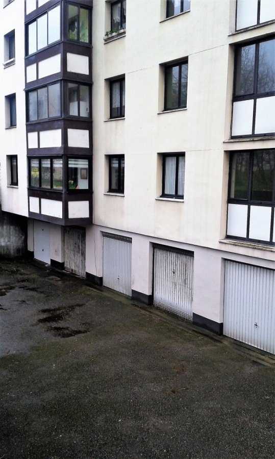 Appartement en vente dunkerque 61 900 immoregion for Garage a louer dunkerque rosendael