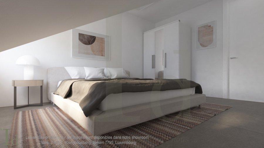 Maison mitoyenne à vendre 3 chambres à Hobscheid