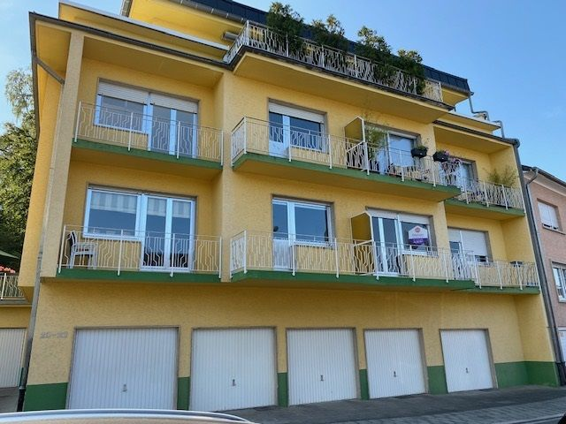 apartment mieten 0 schlafzimmer 40 m² luxembourg foto 1