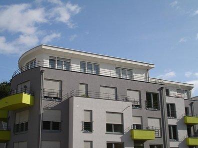 Wohnung zum Kauf 2 Zimmer in Luxembourg-Centre ville - Ref. 6403761