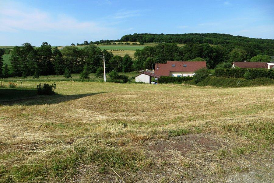 acheter terrain constructible 0 pièce 0 m² neunkirchen-lès-bouzonville photo 1